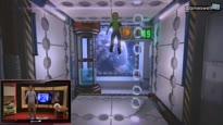Kinect Adventures! - Die Redaktion spielt mit Kinect