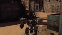Front Mission Evolved - DLC Trailer