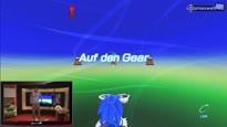 Sonic Free Riders - Die Redaktion spielt mit Kinect