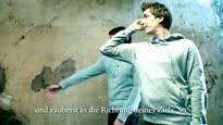 Harry Potter und die Heiligtümer des Todes: Teil 1 - Kinect Trailer
