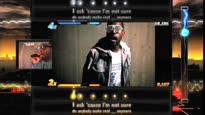 Def Jam Rapstar - Tinie Tempah Roadtest Video