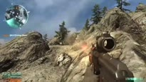Medal of Honor - Clean Sweep & Hot Zone DLC Trailer
