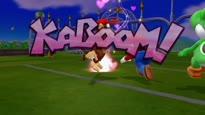 Mario Sports Mix - Launch Trailer