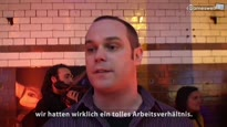 PlayStation Experience 2011 - Event-Bericht aus London