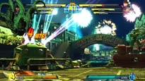 Marvel vs. Capcom 3: Fate of Two Worlds - Shuma-Gorath Character Trailer