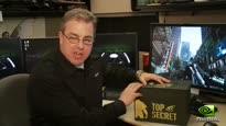 Nvidia Geforce GTX 590 - Next Gen GeForce Teaser