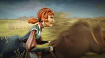 Die Siedler 7 - Gold Edition Launch Trailer