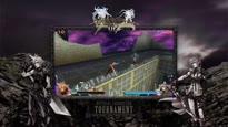 Dissidia 012[duodecim] Final Fantasy - Round 2B Cloud Wins Trailer