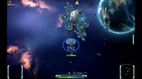 Star Trek: Infinite Space - E3 2011 Battle Scenes Trailer