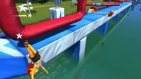 Wipeout In The Zone - Launch Trailer