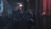Tekken Hybrid - E3 2011 Blood Trailer