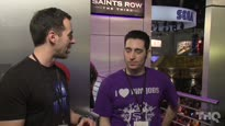 uDraw GameTablet - E3 2011 Joe Madureira Video-Interview