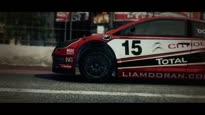 DiRT 3 - X Games Asia DLC Trailer
