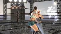 Tekken Hybrid - PS3 Exclusive Trailer