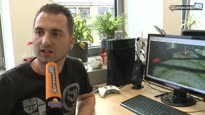 Deck 13 - Video Interview mit Sven Hammer (Extended Version)