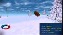 Carnivores: Ice Age - gamescom 2011 Gameplay Trailer