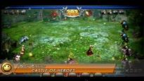 gPotato - gamescom 2011 Line-up Trailer