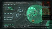 Armored Core V - gamescom 2011 Team Play Trailer
