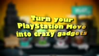 Start The Party! Save The World - gamescom 2011 Trailer