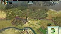Civilization V - Scenario Pack: Weltwunder der Antike DLC Trailer