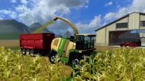 Landwirtschafts-Simulator 2011 - Platin Edition Launch Trailer