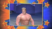 WWE All Stars - 3DS Video-Interview