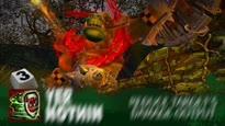 Warhammer Online: Wrath of Heroes - Hero Spotlight: Bax Trailer
