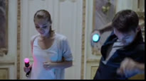 PlayStation Move - The Journey TV-Spot