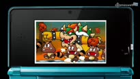 Super Mario 3D Land - Video Review