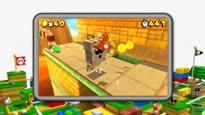 Super Mario 3D Land - Launch Trailer
