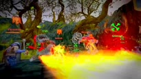 Warhammer Online: Wrath of Heroes - Advancing the Front Trailer