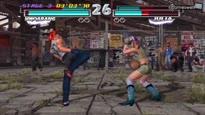 Tekken Tag Tournament HD - Staaart! Fünf Kämpfe am Stück