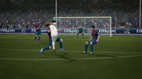 FIFA Football - PS Vita Debut Trailer