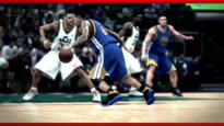 NBA 2K12 - Welcome Back Trailer