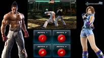 Tekken 3D: Prime Edition - Die Redaktion spielt