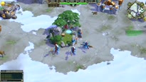 Age of Empires Online - Celts Preview Trailer