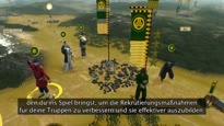 Total War: Shogun 2 - Fall of the Samurai - Reveal Trailer #2