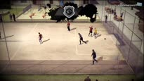 FIFA Street - Video Review