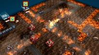 Red Invasion - XBLA Launch Trailer