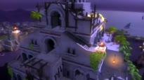 Babel Rising - Kinect Trailer