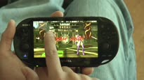 Mortal Kombat - PS Vita Tips & Tricks Trailer #1