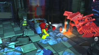 LEGO Batman 2: DC Super Heroes - Open World Trailer