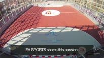 FIFA 12 - Messi Foundation Trailer