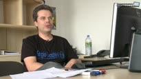 EA Phenomic - Video Interview mit Volker Wertich (Extended Version)