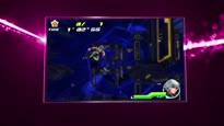 Kingdom Hearts 3D: Dream Drop Distance - Launch Trailer