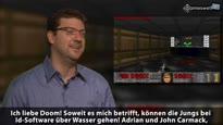 Randy Pitchfords Top 5 - Der Gearbox-Chef über seine All-Time-Favoriten