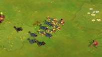 Age of Empires Online - The Norse Trailer