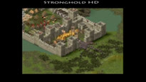 Stronghold - HD Battlefield View Trailer