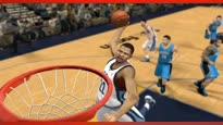 NBA 2K13 - Developer Insight #8: Wii U Features