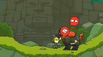 Scribblenauts Unlimited - Link Character Trailer